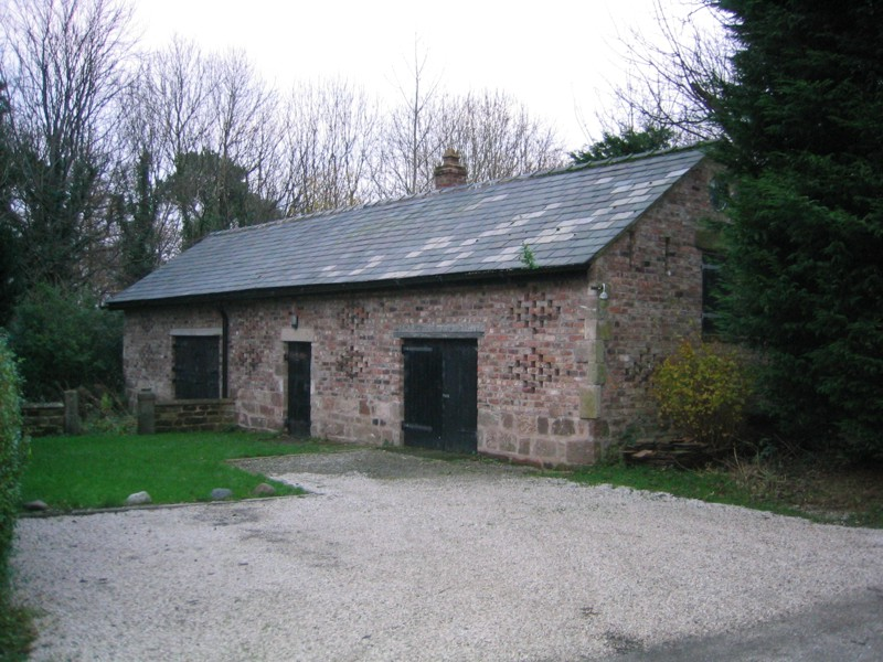 The Millenium Barn