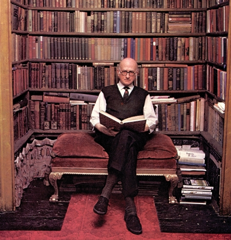 Roger Lancelyn Green, Author